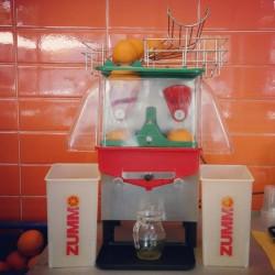 zumo la taronjeria
